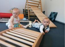 Fun Baby-Kurs